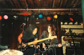 Limehouse Lizzy 95-97